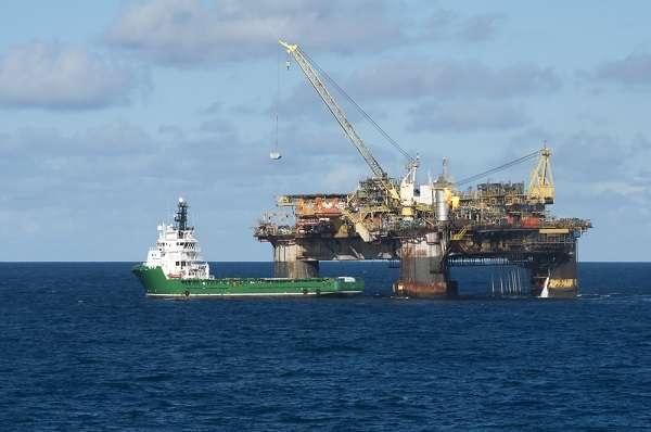Exportação do petróleo representa apenas 10% do PIB brasileiro