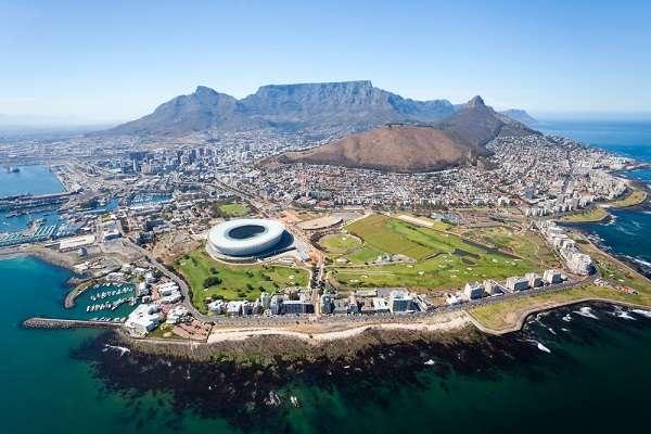 África do Sul é um dos principais parceiros brasileiros no continente