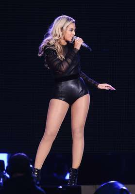 Beyoncé Knowles é dona do corpo que faria uma mulher ser considerada perfeita, segundo pesquisa na Inglaterra