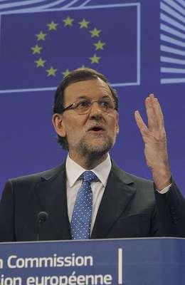 Mariano Rajoy, presidente del Gobierno, tiene más de 430.000 seguidores en Twitter, a mucha distancia de los siguientes. Es el político con más repercusión en la red social.