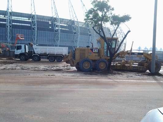 Em se tratando das obras de mobilidade urbana, neste sábado (15), a gestão municipal de Fortaleza entrega a primeira parte da Avenida Alberto Craveiro, uma das quatro principais vias de acesso ao Estádio do Castelão