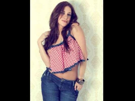 La actriz Valentina Lizcano ledio un giro a su vida para tener una vida más saludable y el ejercicio se ha convertido en su mejor aliado.