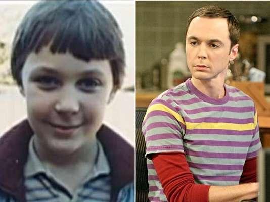 'The Big Bang Theory' se ha consolidado como una de las mejores y más seguidas sitcoms de los últimos años. Damos un repaso al ayer y hoy de sus protagonistas. Aquí, Jim Parsons, quien da vida al dr. Sheldon Cooper.