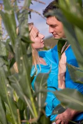 1. Plantação de milhoAlgumas pessoas entrevistadas relataram que o lugar mais louco que já fizeram sexo foi um campo de plantação de milho. Obviamente, estas pessoas não tiveram como inspiração o filme de terror Colheta Maldita, de 1984