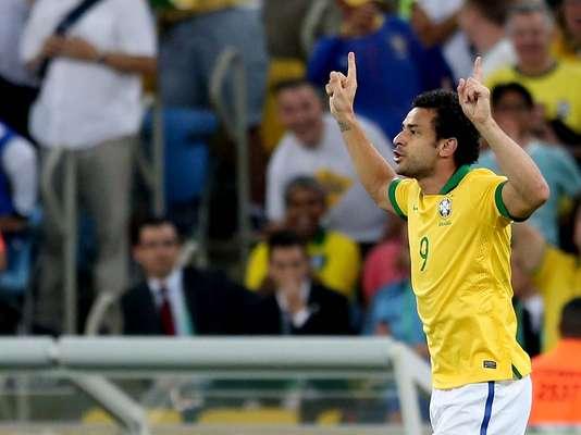 Atacante: Fred (Fluminense)