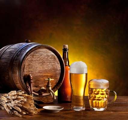 Diferentemente da cerveja industrializada, a versão artesanal tem como ponto forte o sabor e o aroma mais intensos