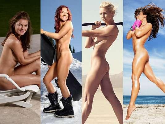 Enorme grupo de bellas jovencitas desnudas - PornDoe