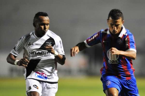 A Ponte Preta ficou apenas no empate em 0 a 0 com o Bahia, neste sábado, pela sétima rodada do Campeonato Brasileiro, e viu o jejum de jogos sem vencer em casa aumentar; equipe campineira teve dois pênaltis a favor, mas viu Marcelo Lomba defender ambos
