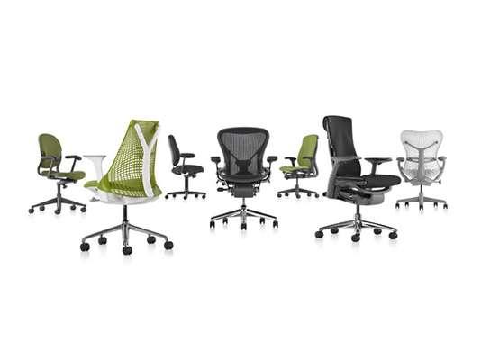muebles de oficina tendencias y tips para elegir una silla