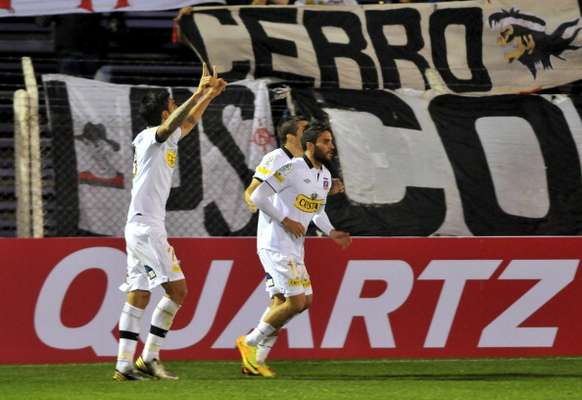Los albos superaron en calidad de visita a los uruguayos, gracias a un solitario tanto del refuerzo argentino Javier Toledo. De esta forma, el Cacique tendrá que definir en casa con un resultado a su favor la opción de avanzar a la segunda ronda de la Copa Sudamericana.