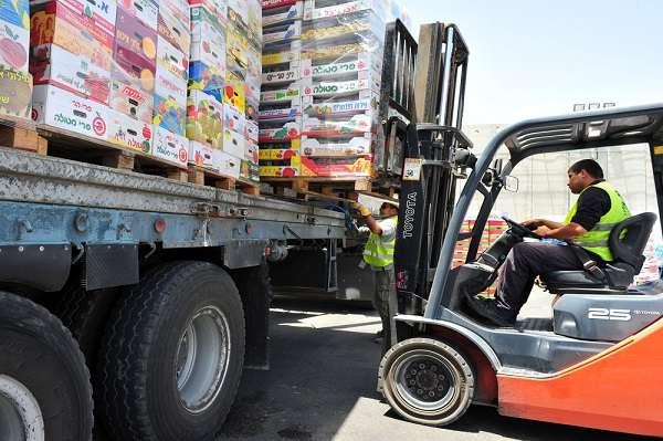 Órgão americano, FDA admite que pelo menos 80% das exportações brasileiras de alimentos para os EUA podem ser afetadas