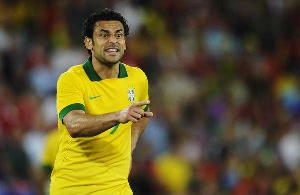 Em busca de um atacante após a saída de David Villa, o Barcelona tem interesse na contratação de Fred, do Fluminense e da Seleção Brasileira. Eto'o, Torres e Mata seriam outros alvos da diretoria catalã, segundo a imprensa local