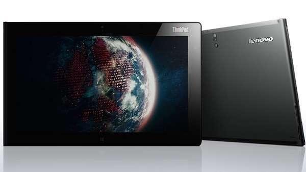 Completando a listagem das oito empresas que mais vendem tablets no mundo, a Lenovo vendeu 600 mil itens. A empresa de Pequim conta com 1,5% do mercado