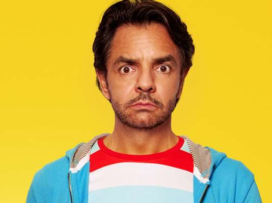 Cuando se estrenó La misma luna en el 2007, Derbez sorprendió a medio mundo con un papel dramático. Hoy, ya no sorprende ver al comediante asumiendo papeles más complejos en el cine...