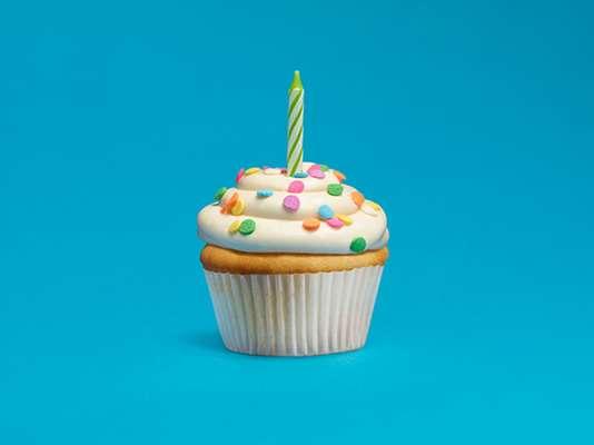 Android 1.5 Cupcake - lançado em 30 de abril de 2009