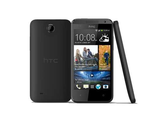 HTC Desire 300 chegará às lojas em meados de outurbo, segundo a fabricante taiwanesa