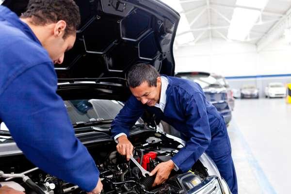 Bicos da injeção eletrônica não precisam ser limpos se a manutenção do carro estiver em dia