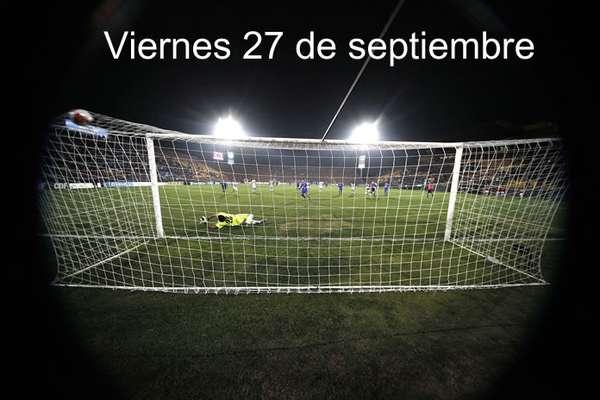 La novena fecha del Torneo de Apertura registra atractivos compromisos con los equipos grandes animando y debiendo salir de sus reductos.