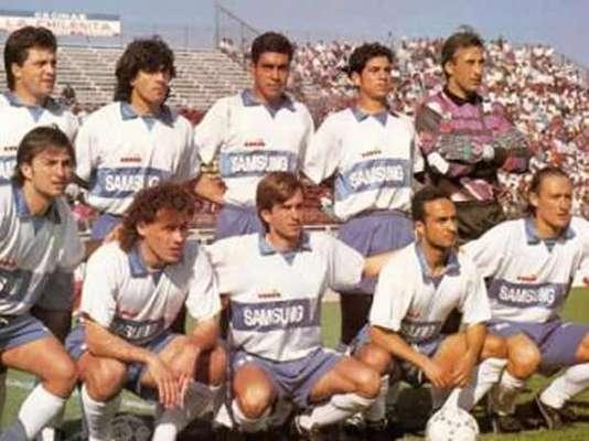 UN DUELO CON HISTORIA: Esta llave será la tercera que sostendrán la UC y Sao Paulo en el concierto internacional en cotejos de eliminación directa -en 1999 chocaron en la fase de grupos de la Copa Mercosur-. En 1993, por la final de la Copa Libertadores, Sao Paulo fue campeón tras ganar 5-1 en la ida y perder 2-0 en revancha. El otro se produjo el año pasado por la Sudamericana, donde también clasificó el cuadro brasileño.