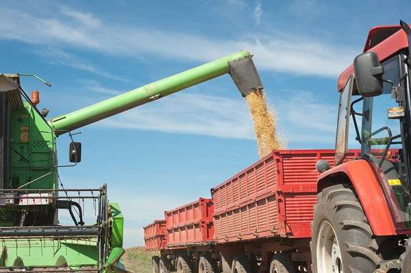 Brasil é atualmente o principal exportador de soja mundial e deve se tornar o principal produtor com a safra 13-14