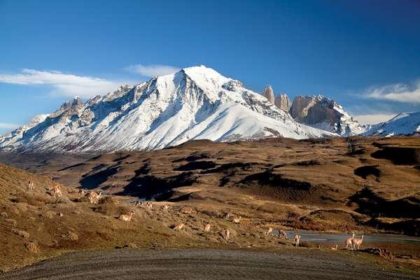 Torres del Paine: o mais belo cenário da Patagônia