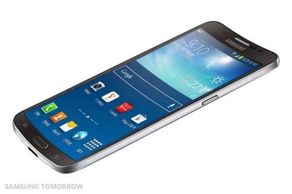 Galaxy Round: Samsung anuncia seu 1º smartphone de tela curva
