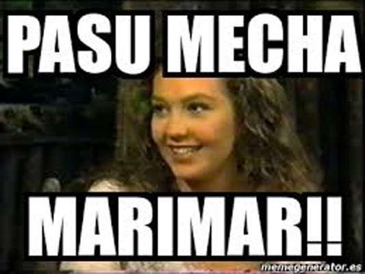 Memes de Thal\u00eda: sus personajes de telenovela en la red