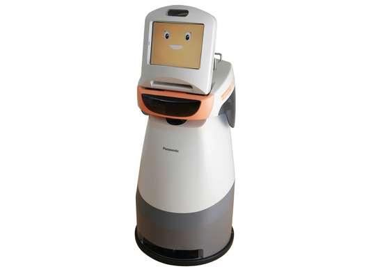Robô Hospi-Rimo pretende ajudar a suprir demanda por profissionais de saúde no Japão