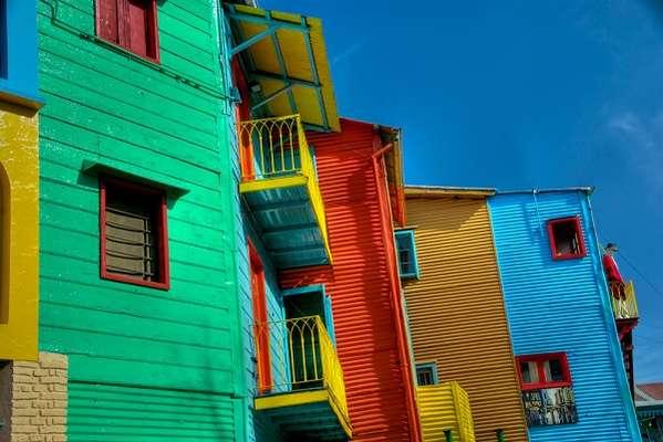 Buenos Aires é um dos destinos mais procurados pelos viajantes da terceira idade brasileiros, pela facilidade com a língua e a proximidade