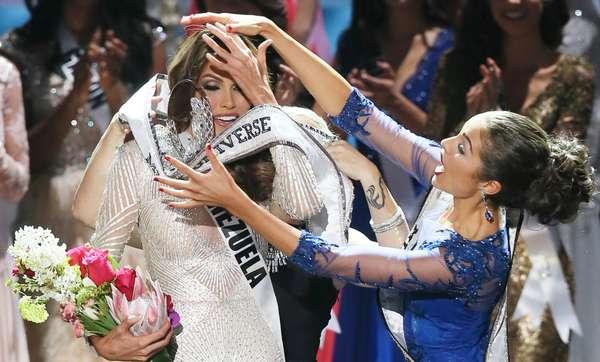 Neste sábado (9), em Moscou, na Rússia, aconteceu o Miss Universo 2013. Gabriela Isler, da Venezuela, venceu 85 candidatas e foi eleita a mulher mais bonita do mundo