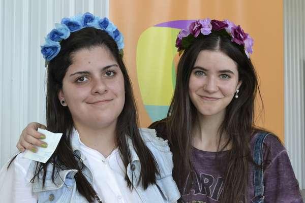 Fãs de Lana Del Rey deram o tom do primeiro Planeta Terra Festival na Argentina nessa quinta-feira (14)