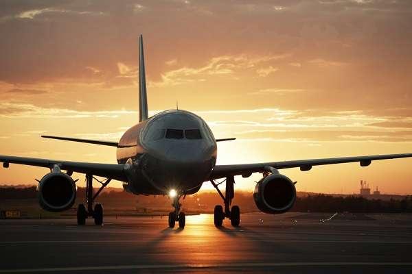 A intenção da utilização de aviões como meio de transporte saltou de 28,5% para 54,7% para os gaúchos