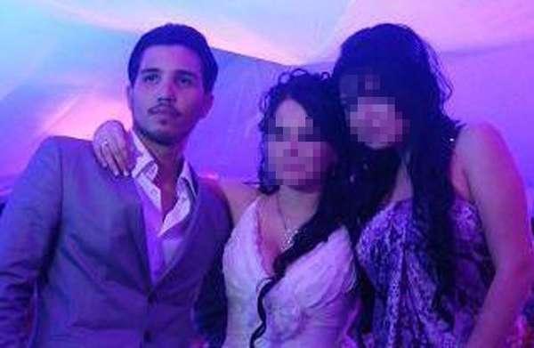 """Serafín, el hijo del narcotraficante Ismael """"El Mayo"""" Zambada detenido por agentes de la Oficina Federal Antidrogas (DEA) de Estados Unidos en Nogales, Arizona, presumía lujos y excentricidades en la red social Twitter."""