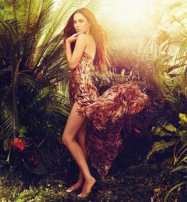 Megan Fox é a nova garota-propagandado perfume Instinct for Women, da Avon. Ementrevista ao site da revista Cosmopolitan, ela falou sobre a novidade e também compartilhou alguns segredos de beleza e do corpo