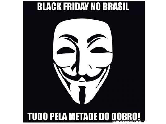 Nas redes sociais, usuários reclamam de falta de promoções reais durante a Black Friday no Brasil e criam #blackfraude