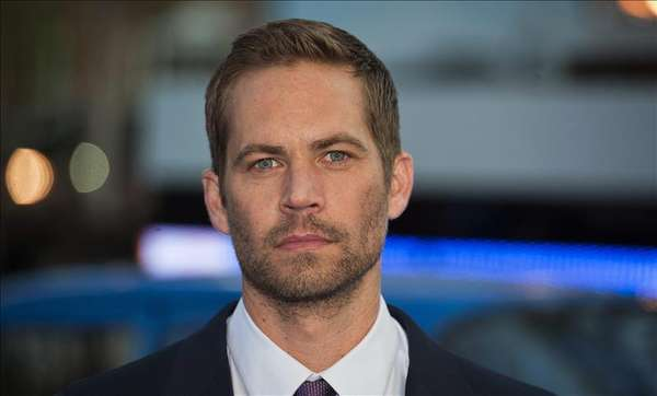 "Muere a los 40 años Paul Walker, protagonista de la saga ""Fast and Furious"""
