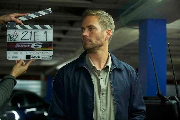 'Rápidos y Furiosos 6'. Paul Walker se consagró en Hollywood gracias a su personaje de Brian O'Conner en la saga de autos y carreras ilegales. Para la última entrega el personaje introdujo a su hijo, Jack. Aún no se sabe qué pasará con el futuro de 'Rápidos y Furiosos 7'.