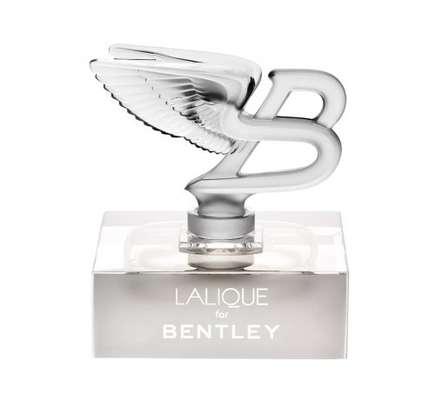 Bentley quer vender perfume por R$ 9 mil