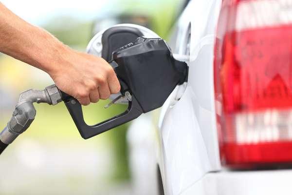 Os carros atuais não apresentam diferença no consumo de combustível