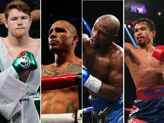 Está a punto de concluir el 2013 y el 2014 promete ser un año espectacular para el boxeo, pues podrían darse peleas inesperadas o algunas que se han deseado tanto. Esto es lo que le depararía al pugilismo en el año entrante.