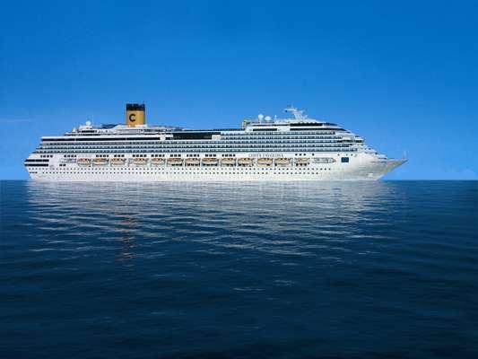 A Costa Cruzeiros anunciou que trará três navios para a América do Sul na temporada 2014/2015, entre eles o Costa Favolosa, que atualmente navega na região. Nesta temporada estão dois navios