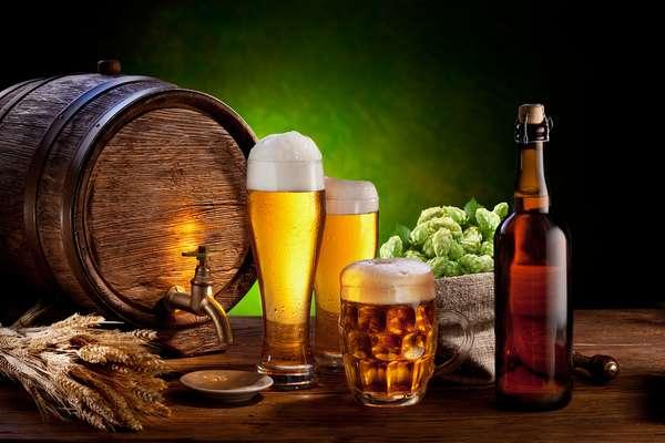 Mercado de cervejas artesanais brasileiro cresce a uma taxa de 20% ao ano
