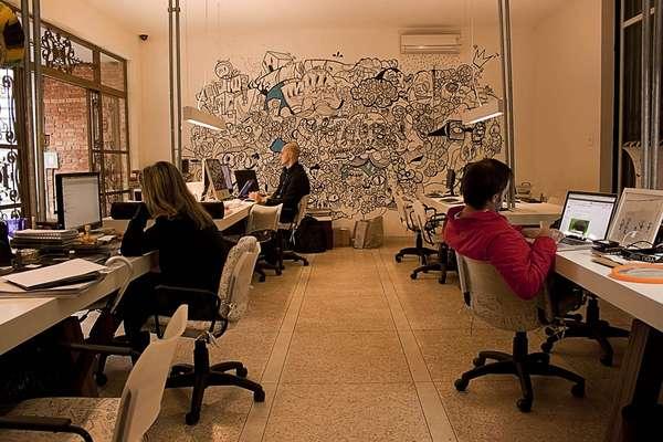 freelancers ou pequenos empresrios que estejam na dvida entre trabalhar em casa ou alugar um escritrio