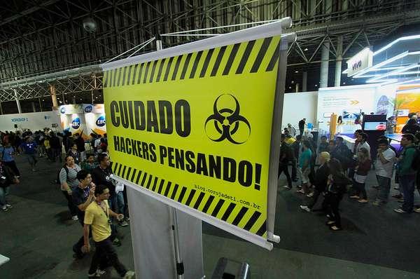 A Campus Party, evento que reúne internet, tecnologia e cultura chega à 7ª edição e acontece entre 27 de janeiro e 2 de fevereiro, em São Paulo