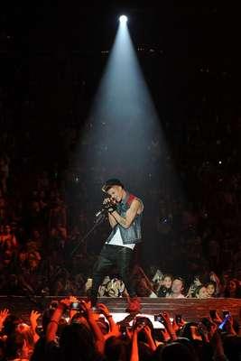 'Believe' (2014). El ídolo juvenil del pop, Justin Bieber, regresa a la pantalla grande con nuevas aventuras, entrevistas e imágenes backstage de sus conciertos, pero esta vez plagadas de polémica.