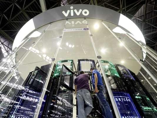 Telefônica Vivo montou uma infraestrutura milionária com rede capaz de enviar e receber 40 Gbps