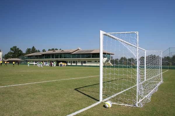 O Spa Sport Resort, em Itu, receberá o Japão em sua preparação para a Copa do Mundo