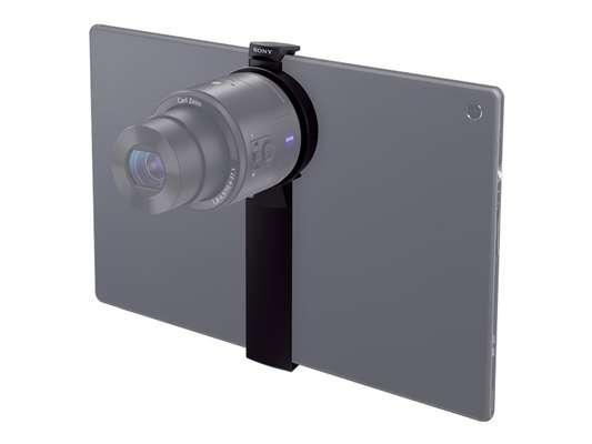 Sony lança lente que transformará tablet em câmera gigante