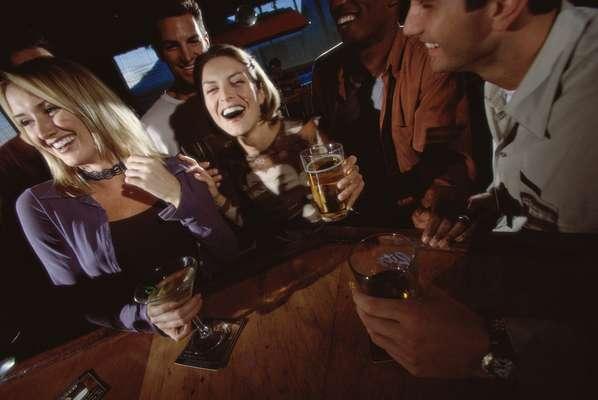 Lads LadO autor dá este nome àquele tipo de homem que adora ficar bêbedo e ser facilmente influenciado pelos amigos que o acompanham no bar: este é o mais propenso a fazer alguma besteira