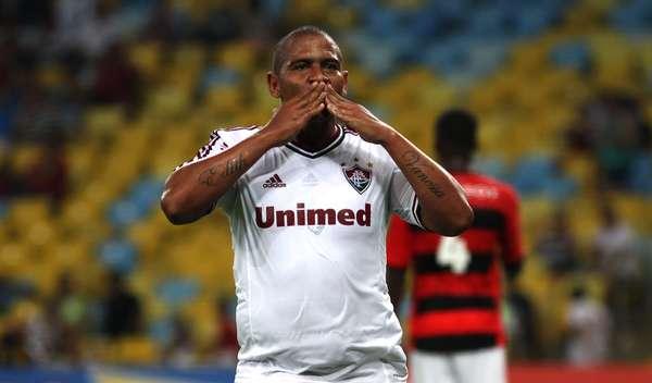 Com gol de Walter, Fluminense bateu Flamengo por 3 a 0 em clássico no Maracanã